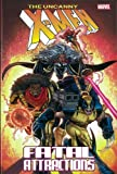 X-Men: Fatal Attractions (Uncanny X-Men (Marvel Unnumbered))
