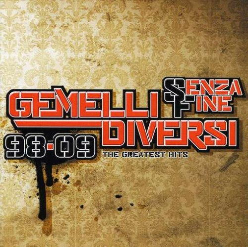 Gemelli diversi senza fine 98 09 download album zortam for Gemelli diversi fotoricordo