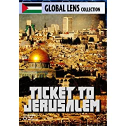 Ticket to Jerusalem (Amazon.com Exclusive)