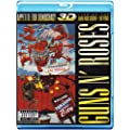 Appetite For Democracy 3D [Blu-ray]