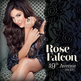 19th Avenue the EP