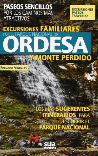 Excursiónes Familiares Por El Parque Naciónal De Ordesa Y Monte Perdido (A tiro de piedra)