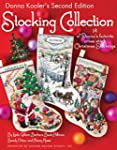 Leisure Arts Christmas Stocking Book 2