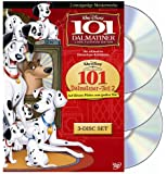 101 Dalmatiner - Die ultimative Dalmatiner-Collection (Doppelpack) [3 DVDs]