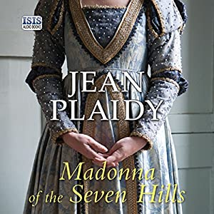 Madonna of the Seven Hills Audiobook