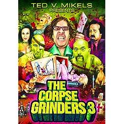 Corpse Grinders III