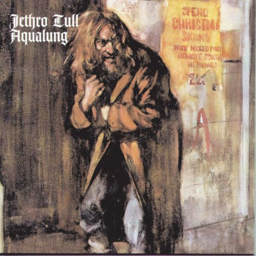 Aqualung (Special Edition)