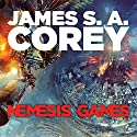 Nemesis Games: Book 5 of the Expanse Audiobook by James S. A. Corey Narrated by Jefferson Mays