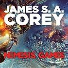 Nemesis Games: Book 5 of the Expanse Hörbuch von James S. A. Corey Gesprochen von: Jefferson Mays