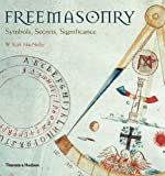 img - for Freemasonry: Symbols, Secrets, Significance by W. Kirk MacNulty (6-Nov-2006) Hardcover book / textbook / text book