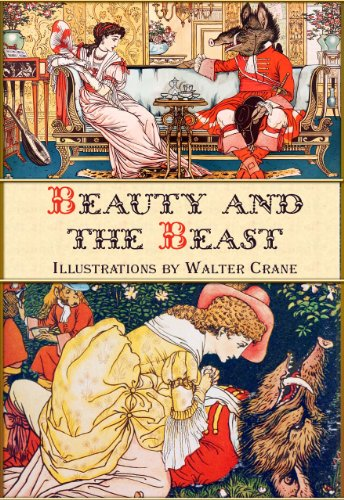 Beauty And The Beast by Jeanne-Marie Le Prince de Beaumont ebook deal