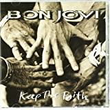 Keep The Faithby Bon Jovi