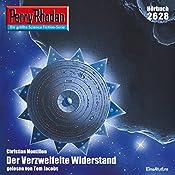 Der verzweifelte Widerstand (Perry Rhodan 2628)   Christian Montillon