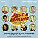 Just A Minute: Complete Series 57 Radio/TV Program by Nicholas Parsons Narrated by  uncredited