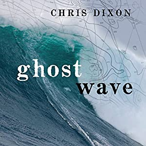 Ghost Wave Audiobook