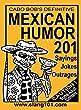 Mexican Humor 201