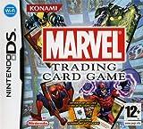 echange, troc Marvel trading card game