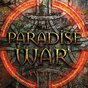 The Paradise War Audiobook