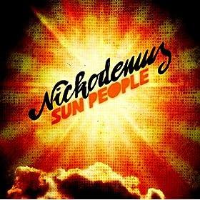 Nickodemus - Didibina (feat. Falu)