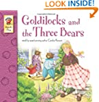 Keepsake Story:Goldilocks/Three Bears Pb