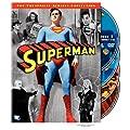 Superman 1948/1950 Serials Com