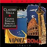 echange, troc Claudio Villa - Canzoni Populari, Romane E Napoletane