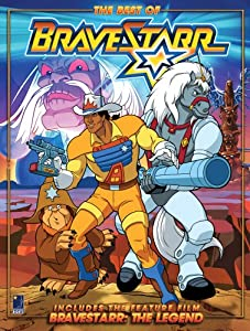 The Best of Bravestarr