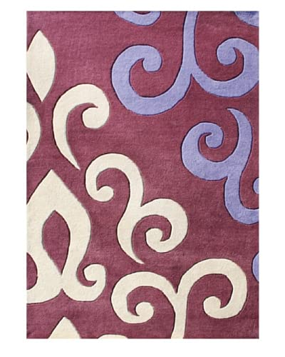 zNz Rugs Gallery Alliyah Abstract Rug