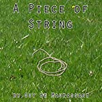 A Piece of String | Guy de Maupassant