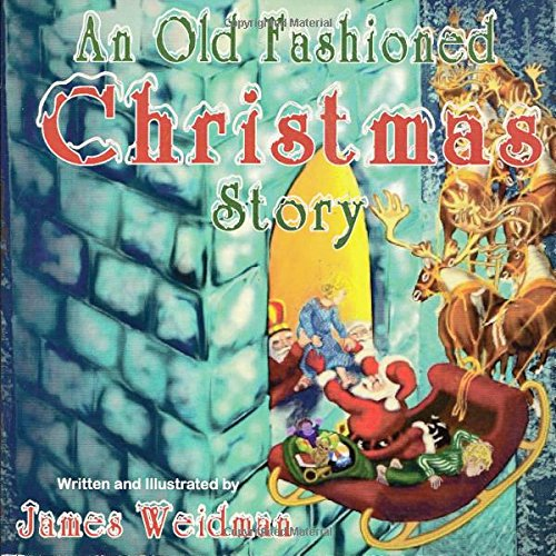 An Old Fashion Christmas Story