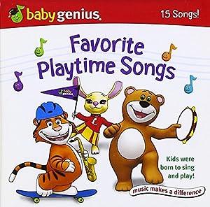 Favorite Playtime Songs