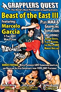 """Grapplers Quest """"Beast of the East 3"""""""