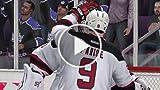 LA Kings Win The Stanley Cup In NHL 12