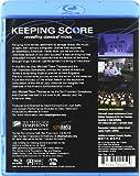 Image de Keeping Score- Ives: Holidays Symphony [Blu-ray]