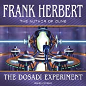 The Dosadi Experiment | [Frank Herbert]