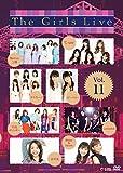 The Girls Live Vol.11[DVD]
