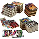 600 Basketball Cards Including Rookie...