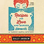 Recipes for Love and Murder: A Tannie Maria Mystery | Sally Andrew