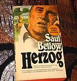 Saul Bellows Herzog