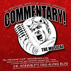 Commentary! The Musical