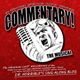 Commentary! The Musical ~ Various artists