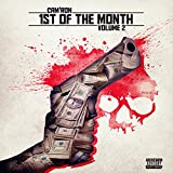 1st Of The Month: Volume 2 - EP [Explicit]