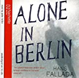 Hans Fallada Alone In Berlin