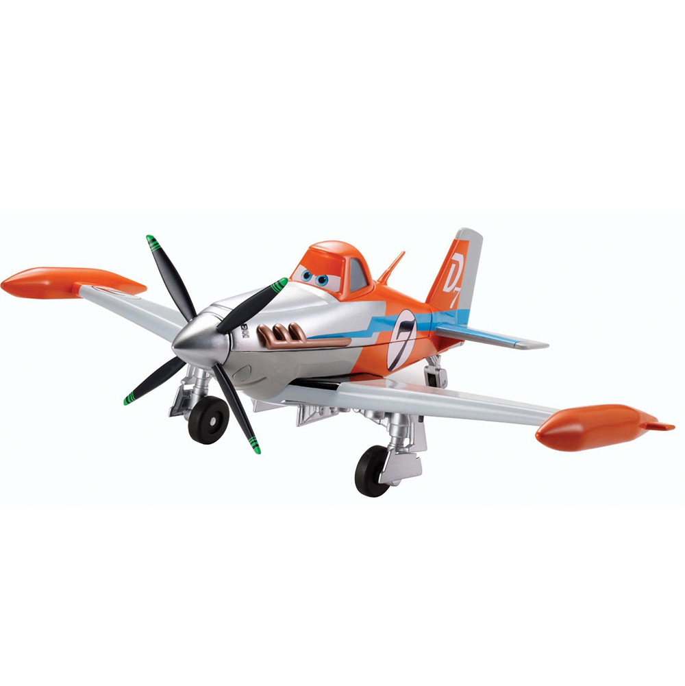 Amazon Com Disney Planes Deluxe Talking Dusty Crophopper