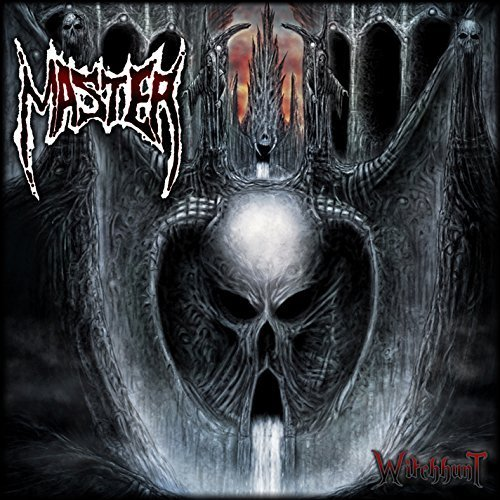 The Witch-Hunt by Master (2014-09-09)