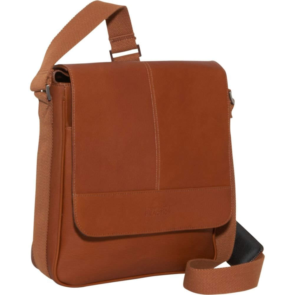 Kenneth Cole Reaction Bag for Good - Colombian Leather iPad Day Bag