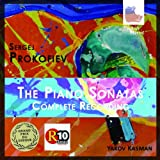 Prokofiev: Piano Sonatas - Complete Recording