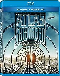 Atlas Shrugged Part III: Who is John Galt? [Blu-ray]