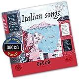 Gianni Poggi - Italienische Lieder (Dmwr)