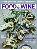 : Food & Wine